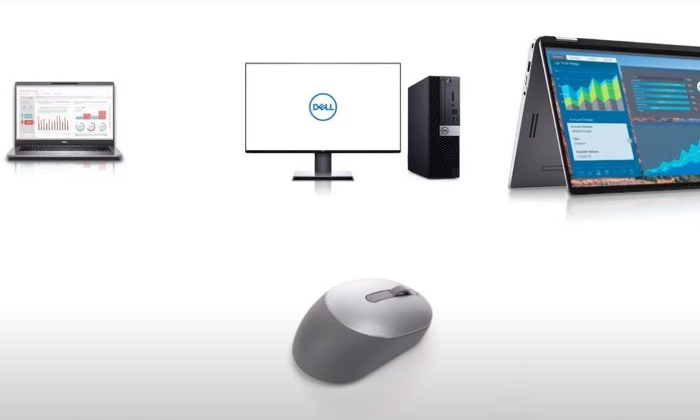 Best dell mouse