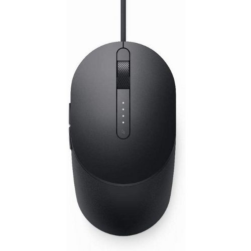 Dell Laser Wired Mouse - MS3220