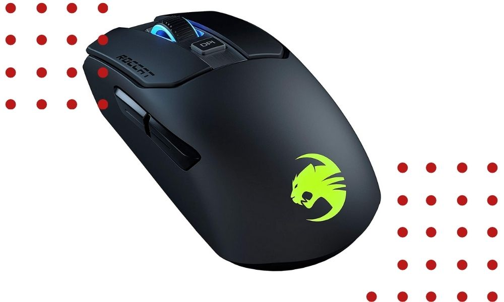 5 Best Roccat Mouse - Pick Model For Any Propose